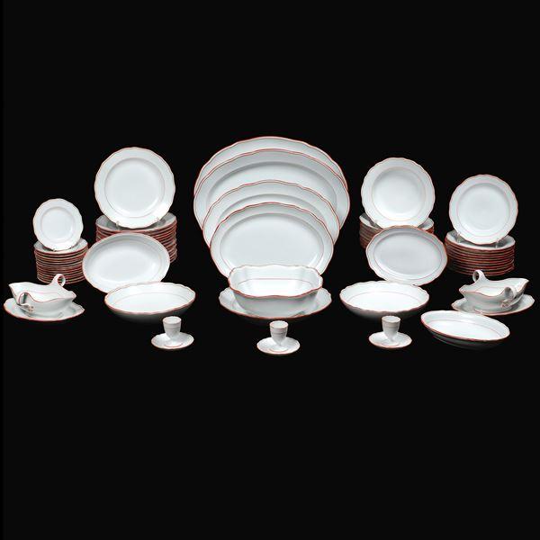 Meissen, servizio da tavola (68)