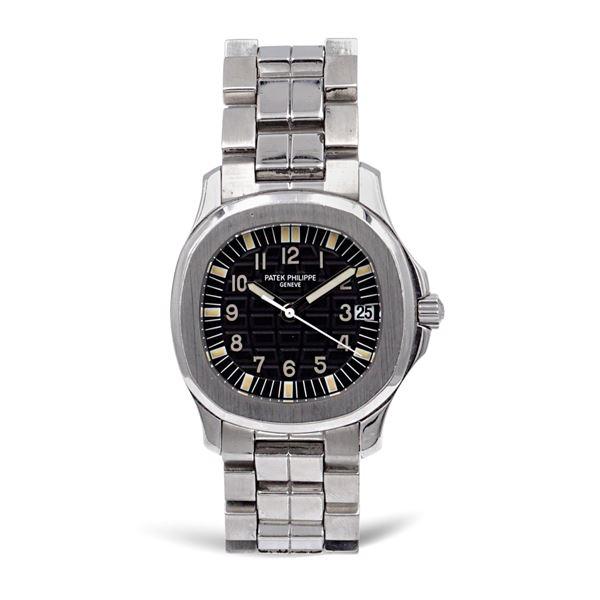 Patek Philippe Aquanaut, orologio da polso