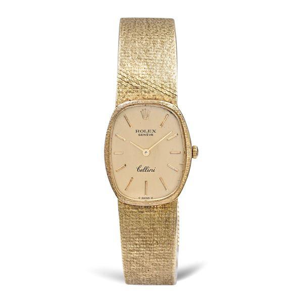 Rolex Cellini, orologio da donna