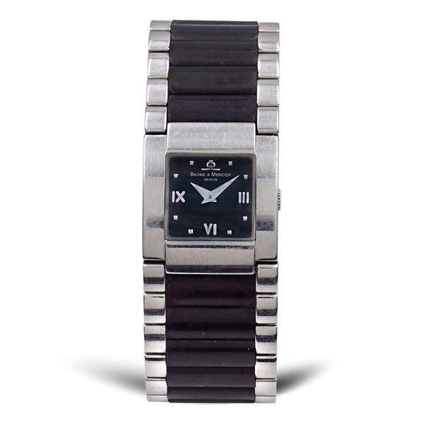Baume Mercier Catawalk, orologio da donna