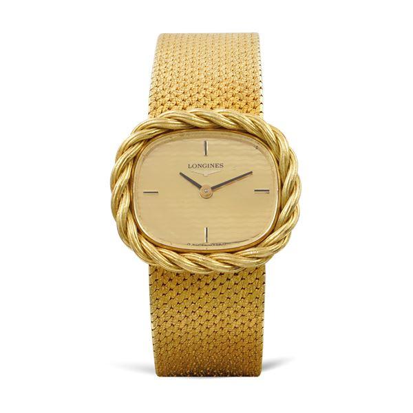 Longines, orologio da donna