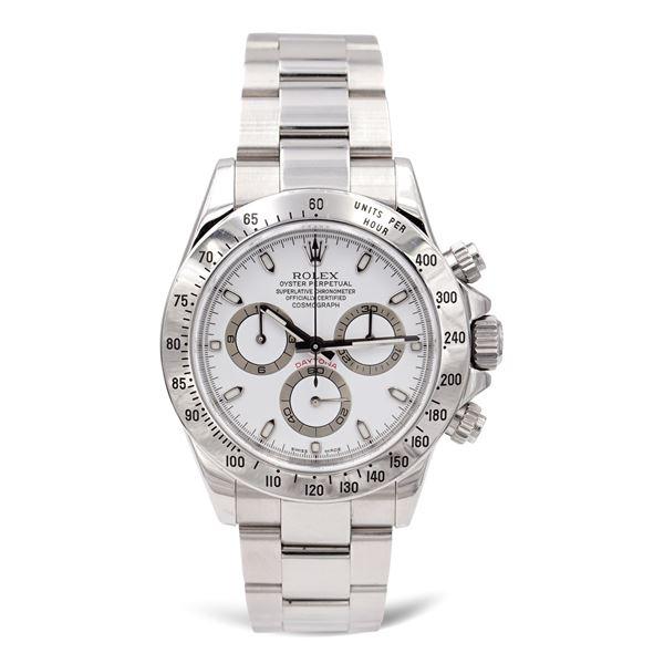 Rolex Daytona Oyster Perpetual Cosmograph, orologio da polso