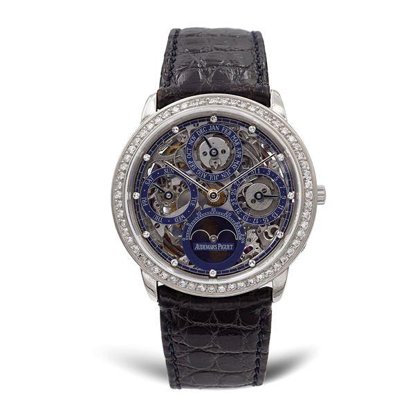 Audemars Piguet Skeleton, orologio da polso