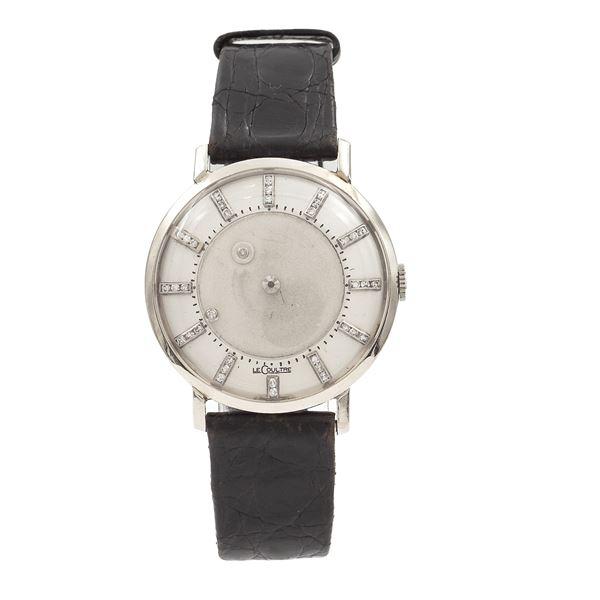 Le Coultre - Vacheron Constantin Galaxy Mistery, orologio da polso