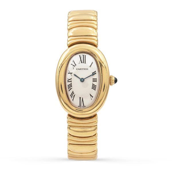 Cartier Baignoire, orologio da donna