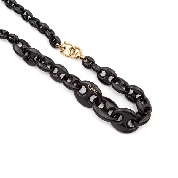 Gucci collana collezione Horsebit