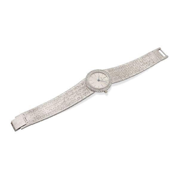 Piaget, orologio da donna vintage