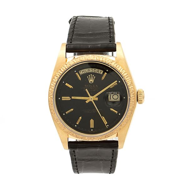 Rolex President Oyster Perpetual Day-Date, orologio da polso vintage