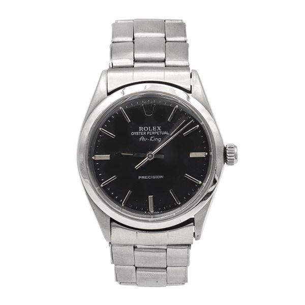 Rolex Oyster Perpetual Air King, orologio da polso vintage