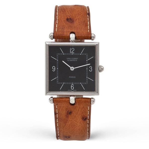 Van Cleef & Arpels, orologio da polso vintage