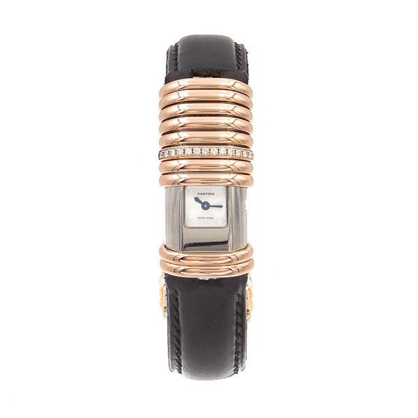 Cartier Declaration, orologio da donna