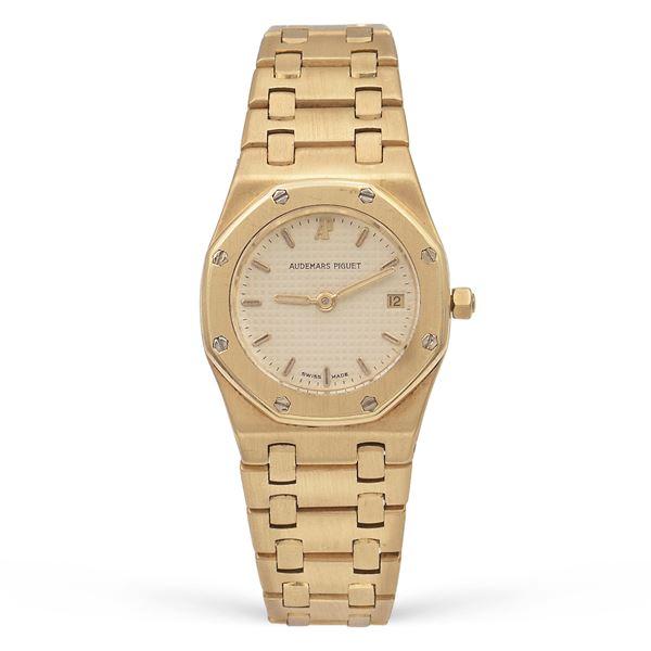 Audemars Piguet Royal Oak, orologio da donna