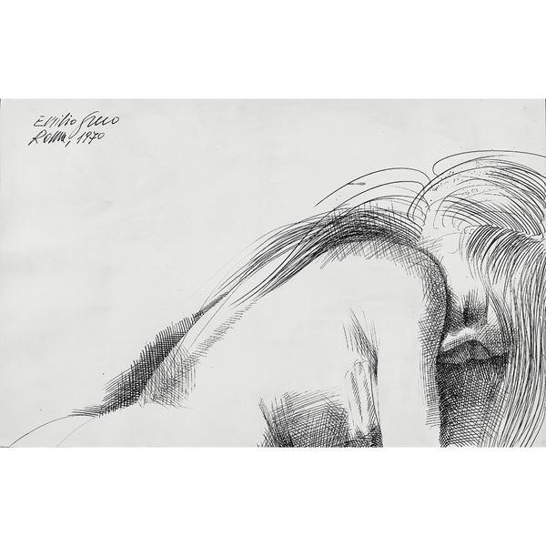 Emilio Greco - Emilio Greco