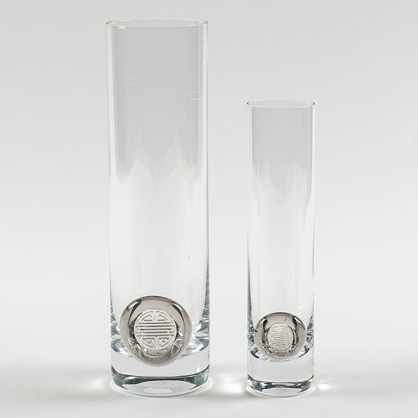 Rosenthal, servizio di bicchieri in cristallo  (11)