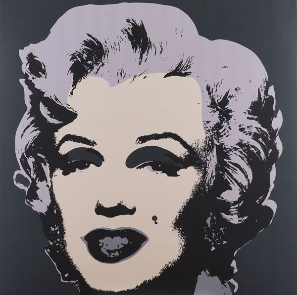 Andy Warhol - Andy Warhol, after